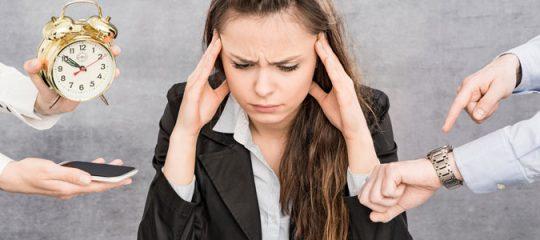 Formations destines aux entreprises pour lutter contre le stress au travail