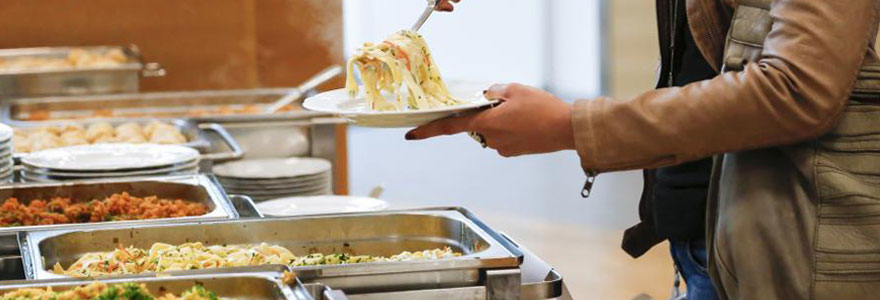 La technologie logicielle au service de la restauration collective