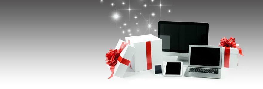 cadeau High-Tech